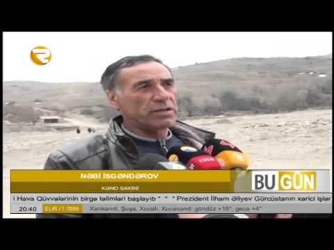 BU GÜN   20 30 buraxılışı 07 03 2016   Region TV