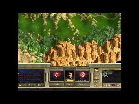 Bormac's Age of Wonders II 1