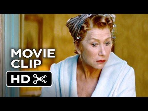 The Hundred-Foot Journey Movie CLIP - Subtlety of Flavor (2014) - Helen Mirren Movie HD
