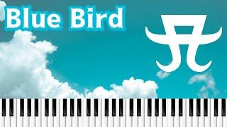 浜崎 あゆみ Ayumi Hamasaki BLUE BIRD Piano Cover ブルーバード ピアノ
