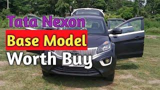 Tata Nexon XE petrol | User Review