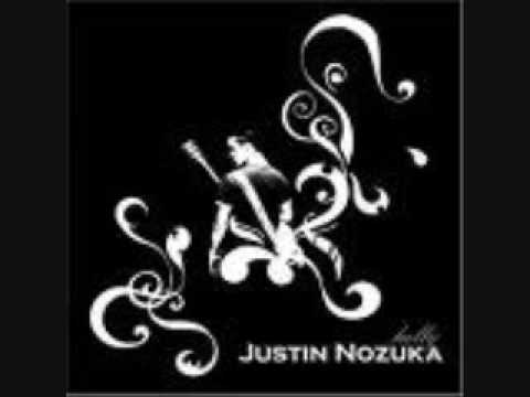 Justin Nozuka - Supposed To Grow Old