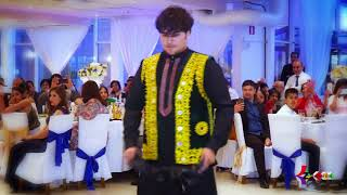 New video Afghan Best Attan 2018! Graduation party Stockholm Sweden Z Studiofilm  46 704 275 949