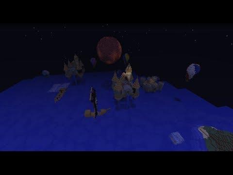 ماين كرافت مود باك:مجنون كرافت #4 | Minecraft CrazyCraft Mod Pack azoozsa10000 #4