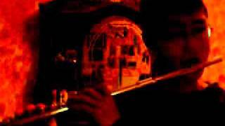 Watch Julius Wechter Spanish Flea video