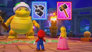 Mario Party 10 - Mario vs Peach - Chaos Castle