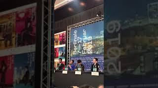 〖TFBOYS-王源〗ROY WANG 《 2019.02.14  王源柏林电影节 》『 王源 』