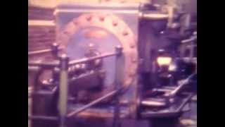 grane mill engine 1976
