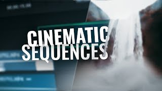 The KEY to EDITING a great CINEMATIC SEQUENCE