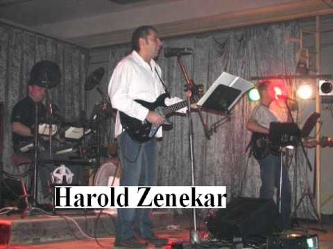 Harold Zenekar - Egyedül álmodok