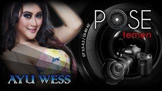 Ayu Wess Pose Temen Nagaswara TV NSTV