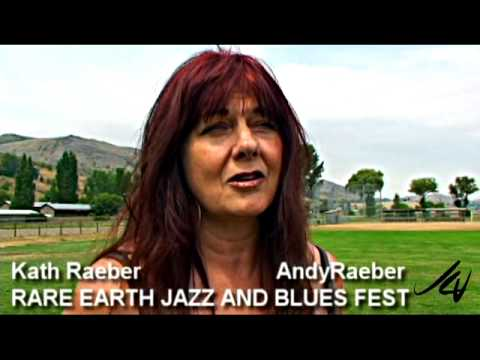 Rare Earth Jazz And Blues Festival -  Proud to be Green (Aug 8-9/09) Music Videos