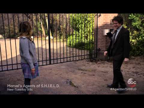 Agents of S.H.I.E.L.D. S2E13 - Clip 1
