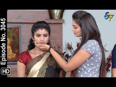 Abhishekam | 19th October 2018 | Full Episode No 3045 | ETV Telugu