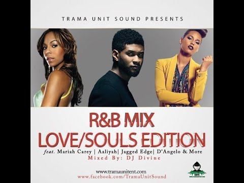 R&b Mix: Love 90s -todays Music: Jagged Edge, Dru Hill, Ashanti, Mariah Carey, Usher & More! video