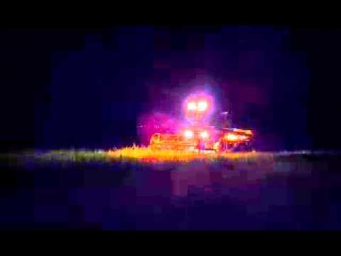 รถเกี่ยวขัาวไอคอมไบน์part7