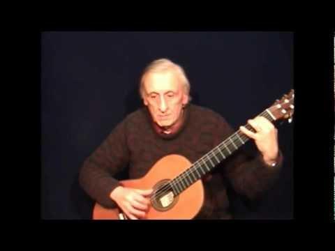 Giuseppe A. Brescianello - Partita in E 1 / 4