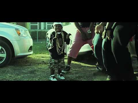 Joe Moses feat. YG, TeeCee4800, Mils, A.D., & Relly Dusto - Wet