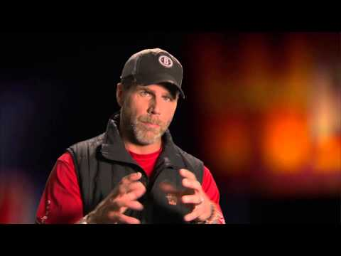 Shawn Michaels' true thoughts about John Cena