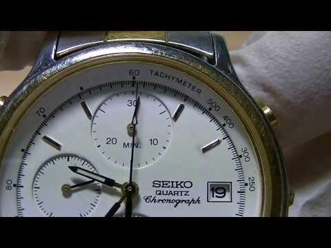 Наручные часы Seiko - bestwatchru