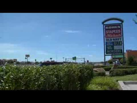 Economic Development in Burleson, Texas