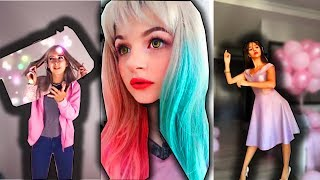 Tik Tok Aqua  Barbie Girl Funny IRONIC MEMES (NEW), COMPILATION #5