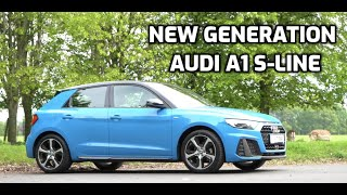 Audi A1 review | In depth look at the new model!