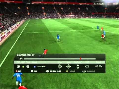 FIFA 11 : Mistakes & Goals- Petr Cech