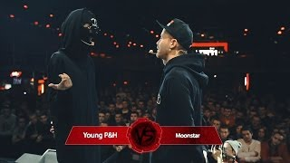 Versus Main Event #2 (сезон II): Young P&H VS Moonstar