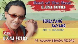 Download lagu H.ONA SUTRA - TERBAYANG BAYANG ( audio - stereo )