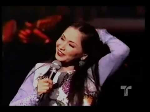 Ana Gabriel - Slo Quiero Ser Amada