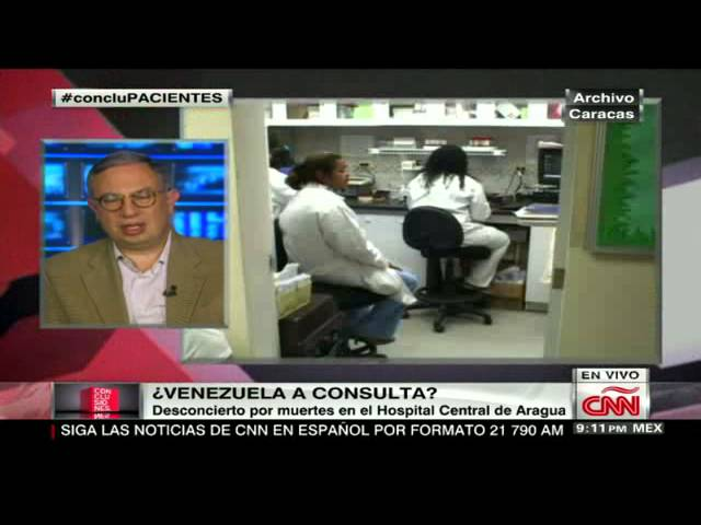 Investigan muertes inusuales en Aragua