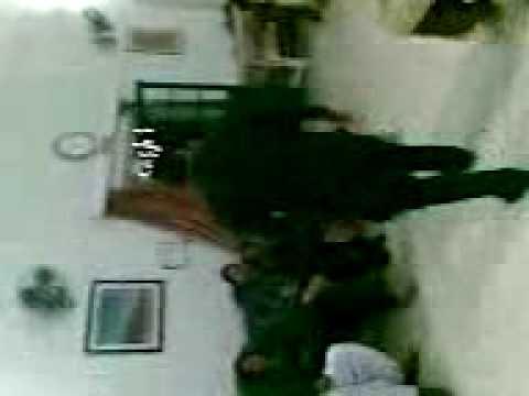 Imran Butt Vs Desi Boy Dance Hae Hae Jawani