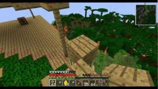 Let's Play Tropicraft #10 [Deutsch HD+] - Bambus 4 ever [Minecraft 1.2.5 Mod v3.0.5]