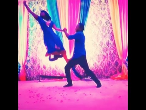 Tamil Birthday Dance show!!