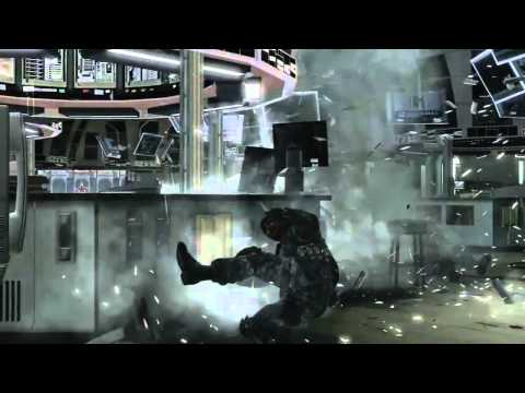 COD MW3 Redemption Trailer!