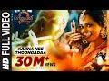 Kanna Nee Thoongadaa Full Video Song || Baahubali 2 Tamil | Prabhas,Anushka Shetty,Rana,Tamannaah MP3