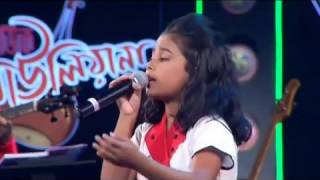 Amar Sonar Moyna Pakhi   Payel   Magic Bauliana