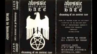 Watch Abyssic Hate Cleansing Of An Ancient Race video