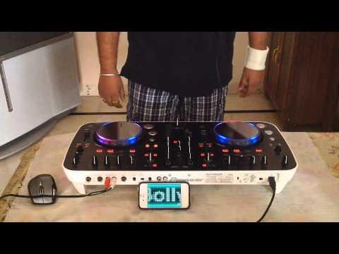 Dj VikramB - Bollywood Progressive Mix 9 (HINDI) HD on Pioneer...
