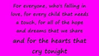 Watch Cece Winans Say A Prayer video