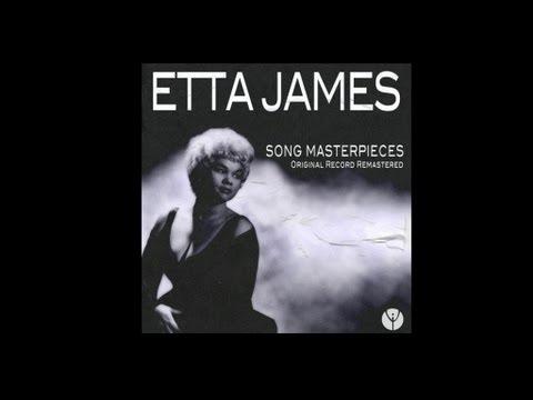 Etta James - Fool That I Am