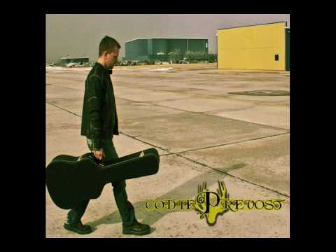 He's Not Me - Codie Prevost