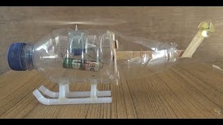 How to Make a Simple Helicopter