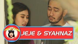 Download Lagu Duhhhh Alifa Ngapain Nih ke Rumah Jeje dan Syahnaz - I Want To Know (26/9) Gratis STAFABAND