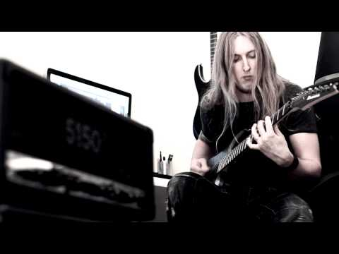 Peavey 5150 II - Metal feat. Chris Feener from Threat Signal