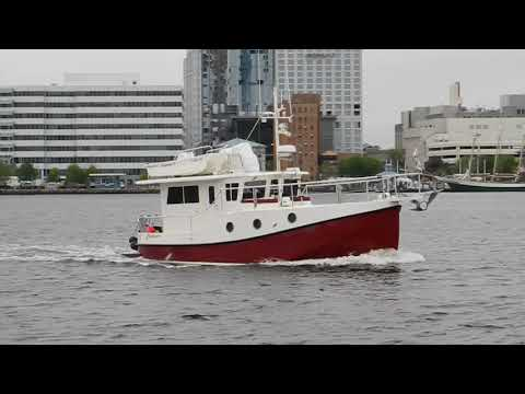 Great Harbor N37