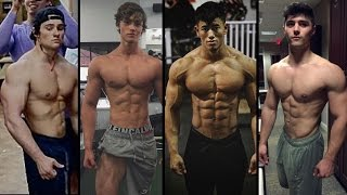 David Laid, Steven Cao, Qwin & Dylan | Motivation 2016