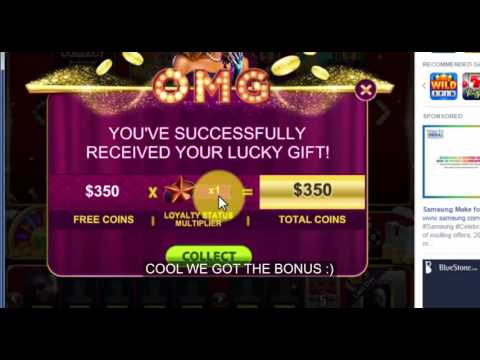 Collect Omg Fortune Free Slots Bonuses Shared By Other Players : Gameskip.Com