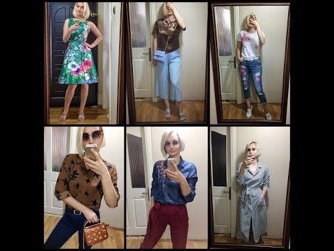 ALIEXPRESS- одежда на высокий рост - часть 4